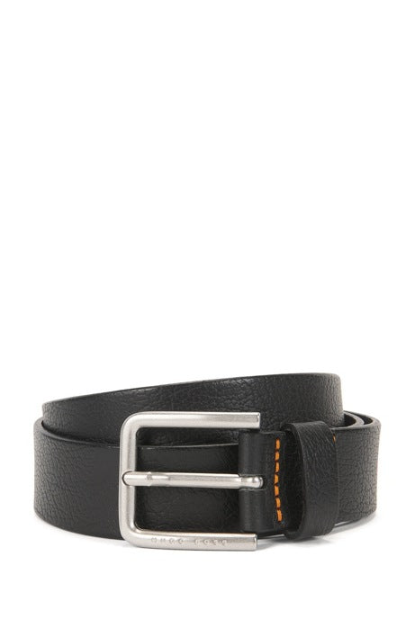 Boss Orange - Jelin Leather Belt