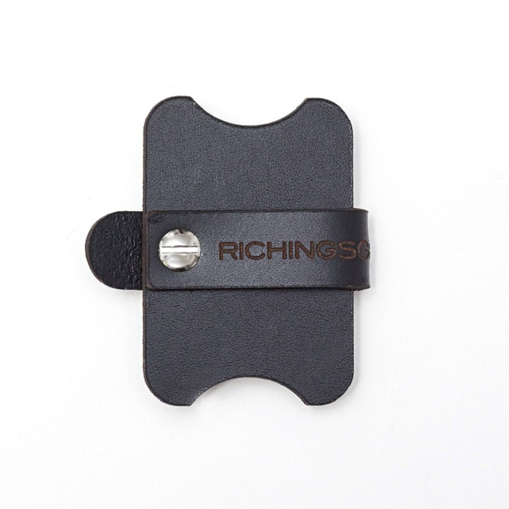 RG - Leather Headphone Cable Tidy