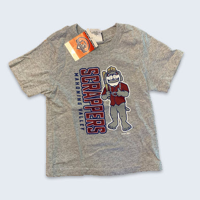 Toddler T-Shirt with Scrappy