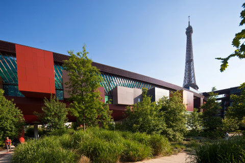 Collection du Musée du quai Branly