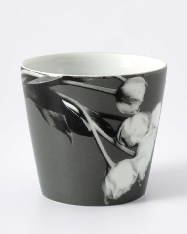 "Robert Mapplethorpe, bougie parfumée ""Tulipe"""