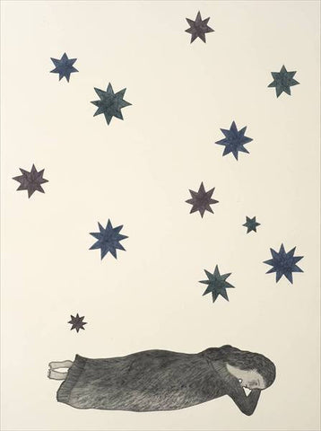 Kiki Smith, Nocturne, 2006