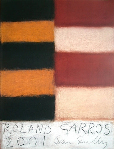 2001 - Sean Scully