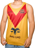 PNG - Rugby League Singlet