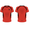 T-Shirt - Albania Rugby League (Design 2)