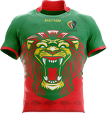 Cameroon Rugby League Jersey - Home