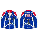 Club Jacket - Chile Rugby League
