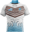 Oceania Cup Fiji Supporter Jersey