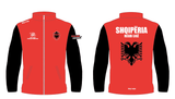 Jacket - Red and Black - Albania Rugby League