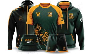 Marist Saints Bundle 1  $120