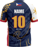 Philippines Rugby League Training Shirt