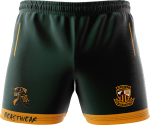Marist Saints Shorts  $40
