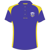 Polo Shirt Solomon Islands Rugby League