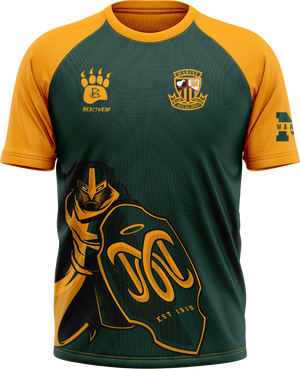 Marist Saints Training Shirts  $40