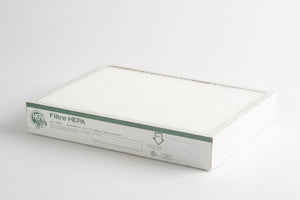 HEPA FILTER FOR SANUVAIR® S300