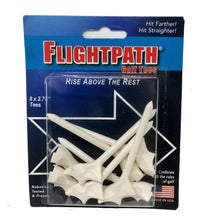 Load image into Gallery viewer, 1 Pack Of FlightPath Golf Tees