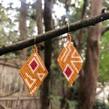 Cider Mill Earrings