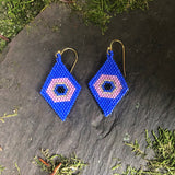 Eye See You Earring - Royal