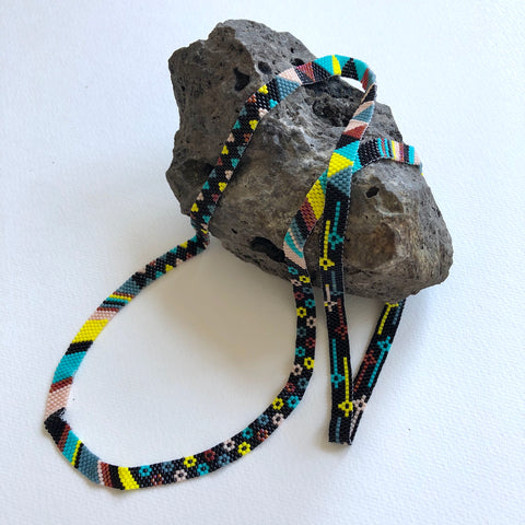 Meditation Necklace #4