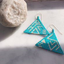 Hathor Earrings #015