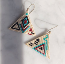 Hathor Earrings #011