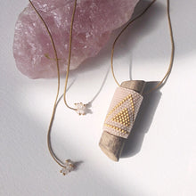 Mantra Pendant - Heart Space