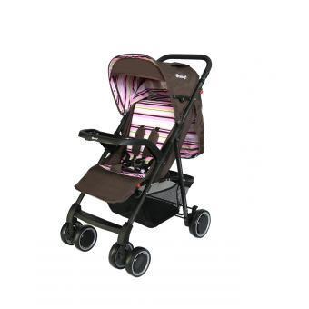 COCHE PASEADOR EBABY ABY ON BOARD130 Cafe
