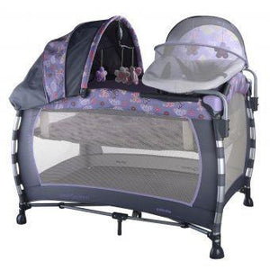 Corral cuna Ebaby butterfly Ccl778