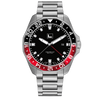LGA - FUBU Watch Swiss Made Movement, Sapphire Crystal, Quick Release System, 10ATM water resistance. 24 Month Warranty. Lifestyle Affordable Timepieces