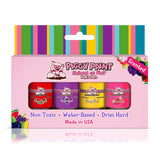 Piggy Paint Scented Silly Unicorns Gift Set