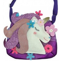 *NEW* Lily & Momo Forest Unicorn Bag