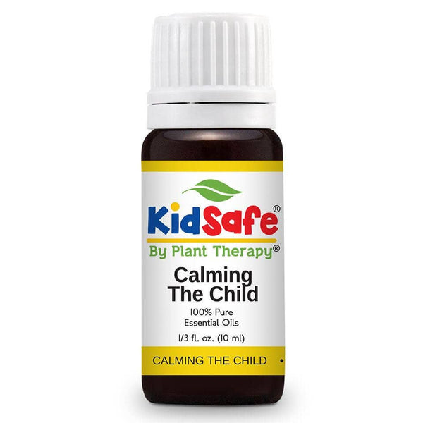 Plant Therapy Calming The Child KidSafe Essential Oil Blend