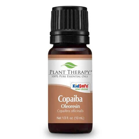 *NEW* Plant Therapy Copaiba Oleoresin Essential Oil