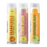 Plant Therapy Lip Balm Trio