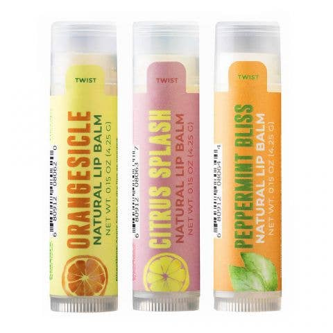 *NEW* Plant Therapy Lip Balm Single