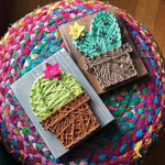*NEW* Strung by Shawna DIY String Art Kit - Cactus