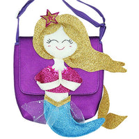 *NEW* Lily & Momo Splish Splash Mermaid Bag