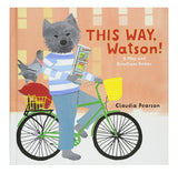 This Way, Watson! A Map & Directions Primer