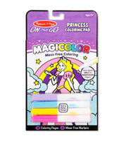Melissa & Doug On-the-Go Magicolor
