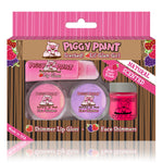 Piggy Paint Scented Lil' Glam Girl Set