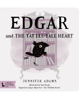 BabyLit Books - Edgar
