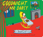 BabyLit Parody - Goodnight Mr. Darcy