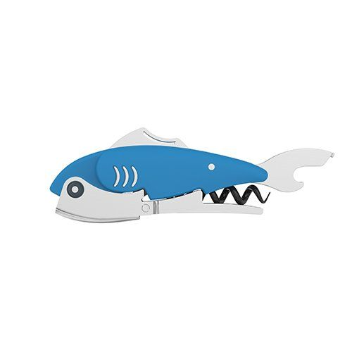 TrueZoo Gilbert Fish Corkscrew
