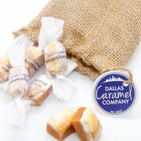 *NEW* Dallas Caramel Company