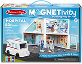 Melissa & Doug Magnetivity Hospital