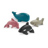 *NEW* Plan Toys Sea Animals