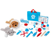 Melissa & Doug Pet Vet Playset