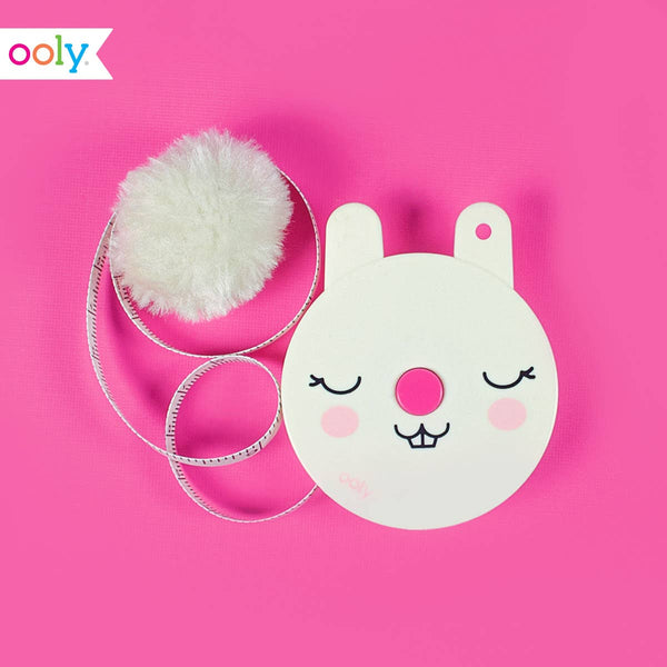 *COMING SOON* Ooly Bunny Measuring Tape