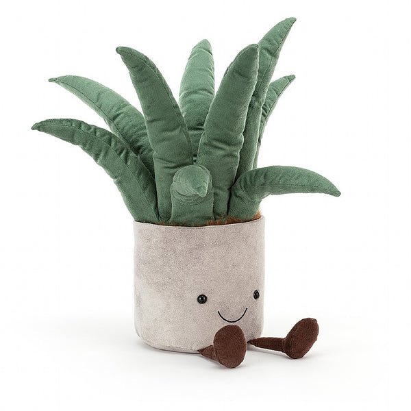 *COMING SOON*Jellycat Amuseable Aloe Vera