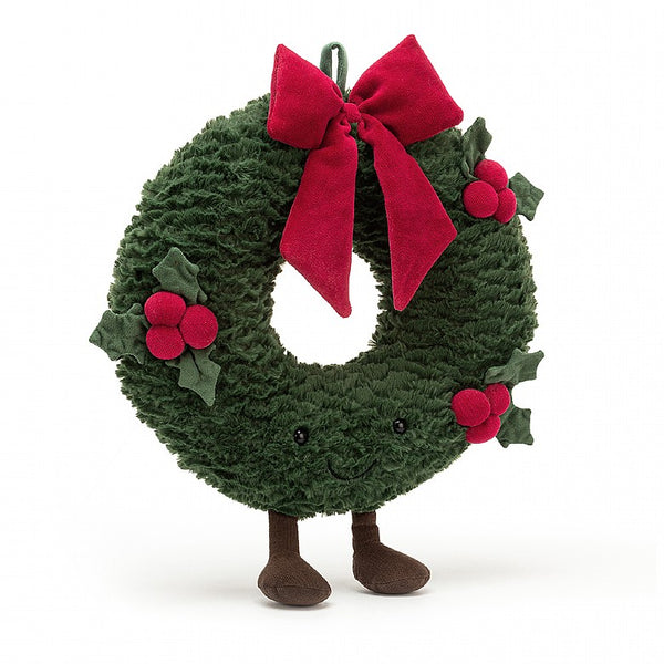 *NEW* Jellycat Amuseable Wreath